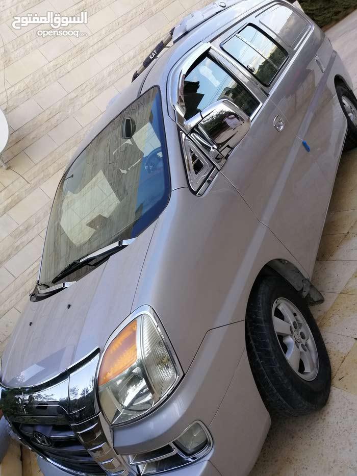 Hyundai  2006 for sale in Amman