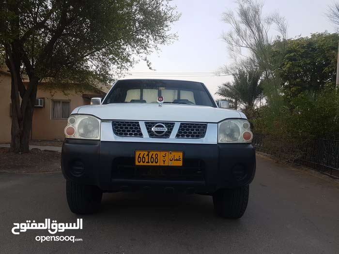 Best price! Nissan Pickup 2007 for sale