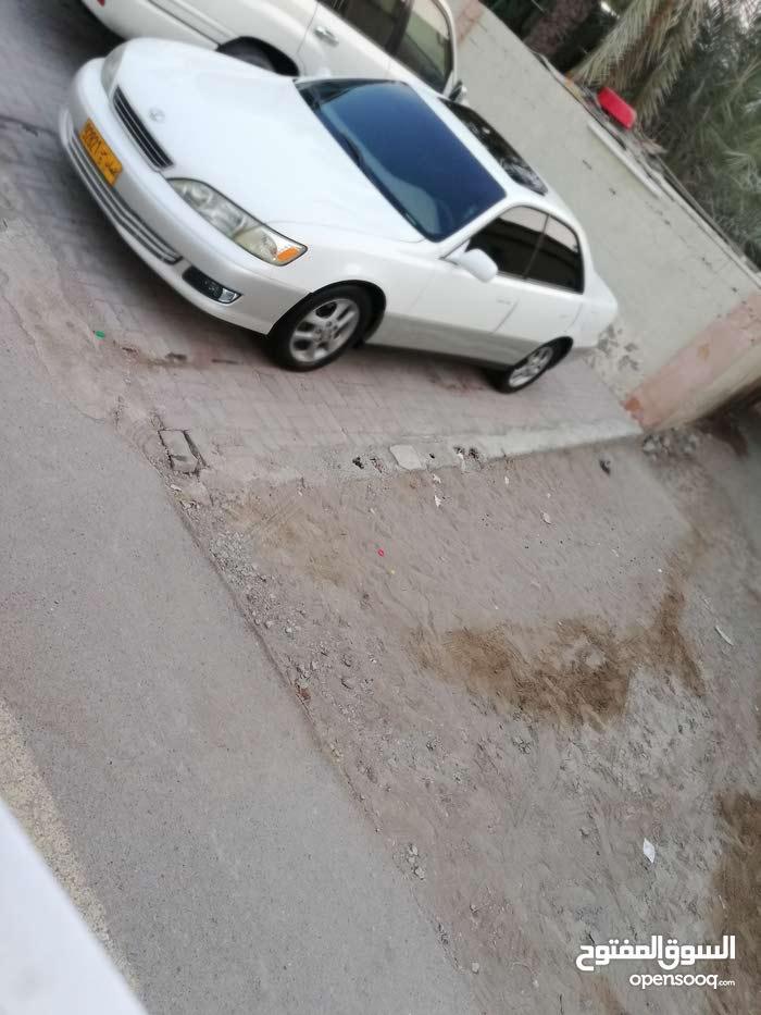 Lexus IS car for sale 2001 in Liwa city
