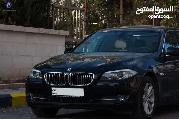 بي أم دبليوم BMW 523I فل أوبشن للبيع من المالك