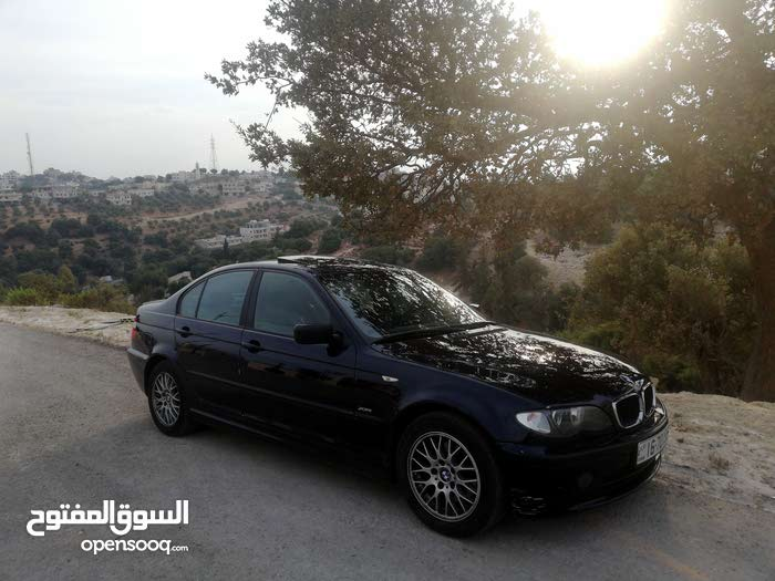 2003 Used 318 with Automatic transmission is available for sale