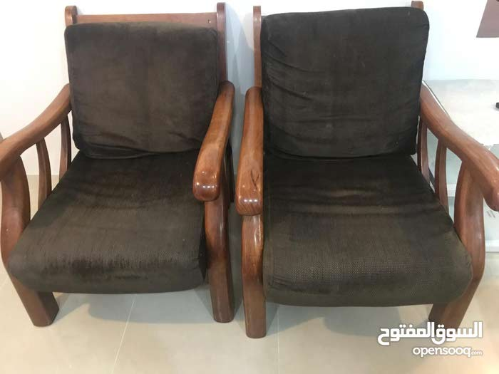 For sale Sofas - Sitting Rooms - Entrances in Used condition - Doha