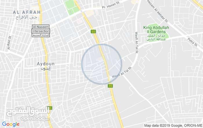 apartment for sale in Irbid Al Rahebat Al Wardiah