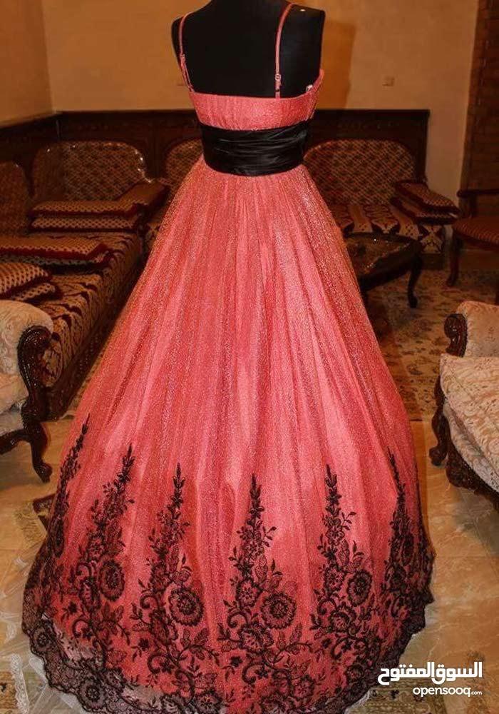 فستان موديل 2017