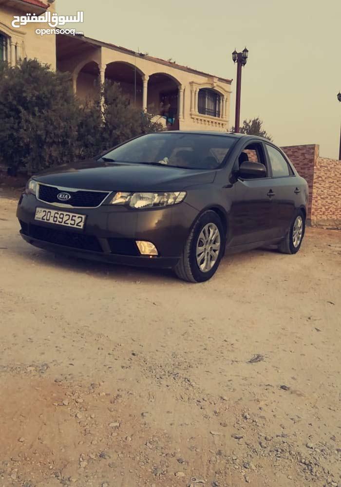 Kia Cerato car for sale 2011 in Zarqa city