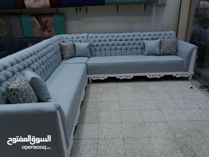 i want to sale brand new sofa set