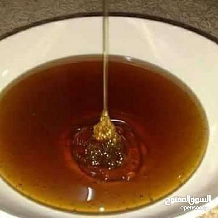 العسل البلدي