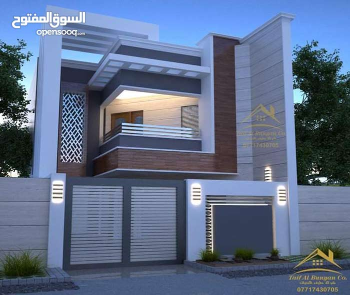 Villa for sale with 2 rooms - Baghdad city Adamiyah