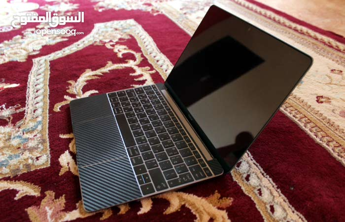 ماك بوك MacBook 12 للبيع