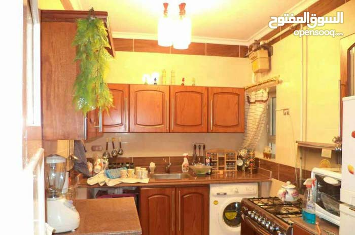 New Apartment of 105 sqm for sale Nasr City