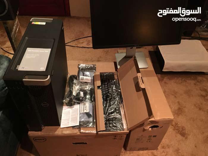 Dell pc t7810 workstation