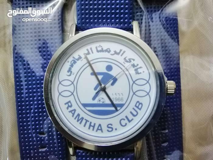 ساعة الرمثا watch