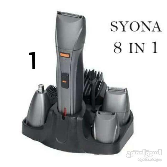 ماكينات حلاقه من شركةsayonaالأصليه