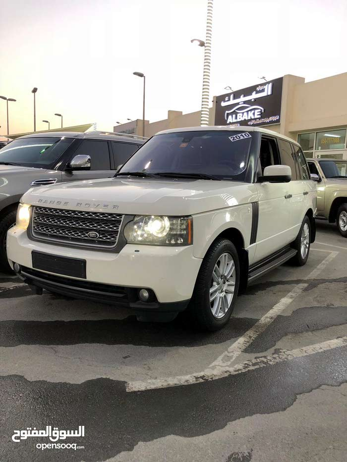 2010 Used Land Rover Range Rover Vogue for sale