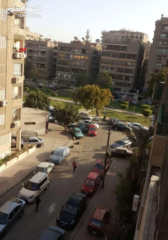شقة 140م واجهة سانت فاتيما والكليه الحربية بارقي موقع بمصر الجديدة