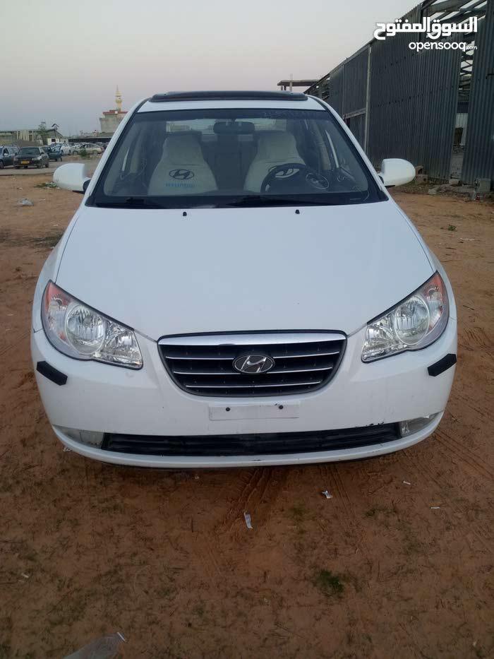 2008 Used Hyundai Elantra for sale