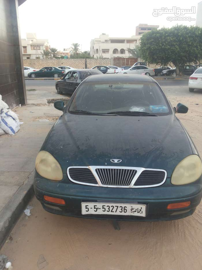 Best price! Daewoo Leganza 2002 for sale