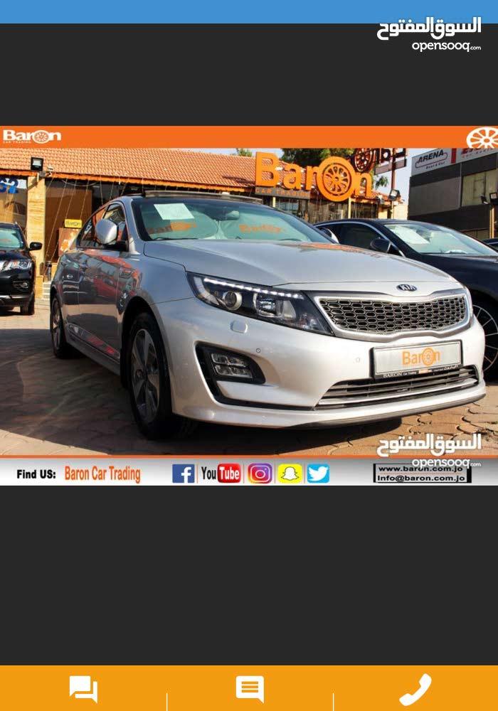 Other Kia Optima for sale