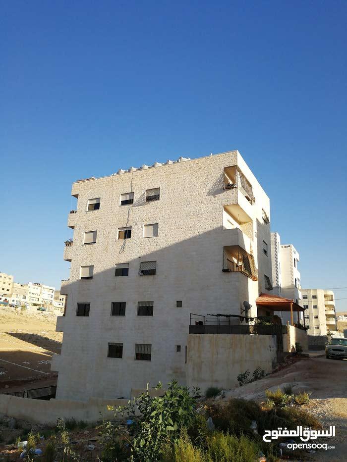 شقة للبيع عمان الحزام الدائري