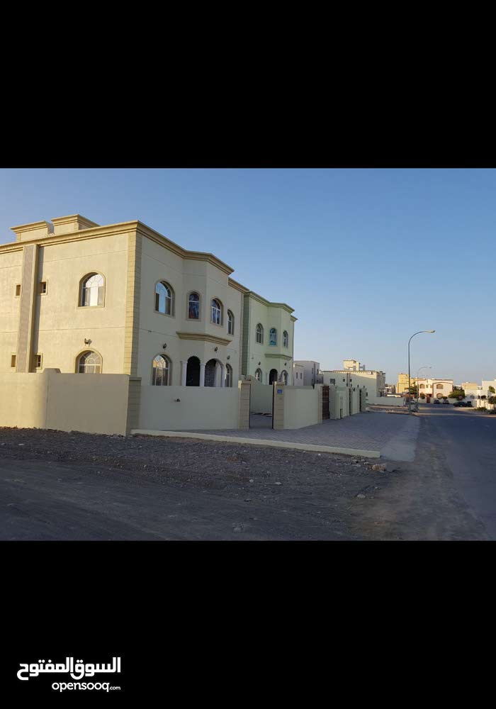All Muscat neighborhood Muscat city - 316 sqm house for sale