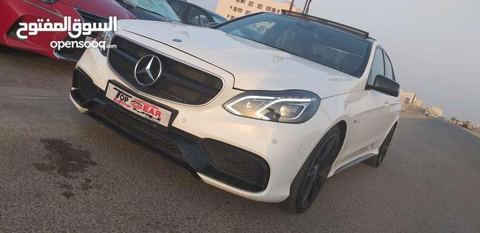 Available for sale! 1 - 9,999 km mileage Mercedes Benz E 300 2016