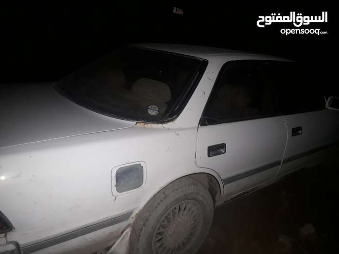 Automatic Toyota 1992 for sale - Used - Basra city