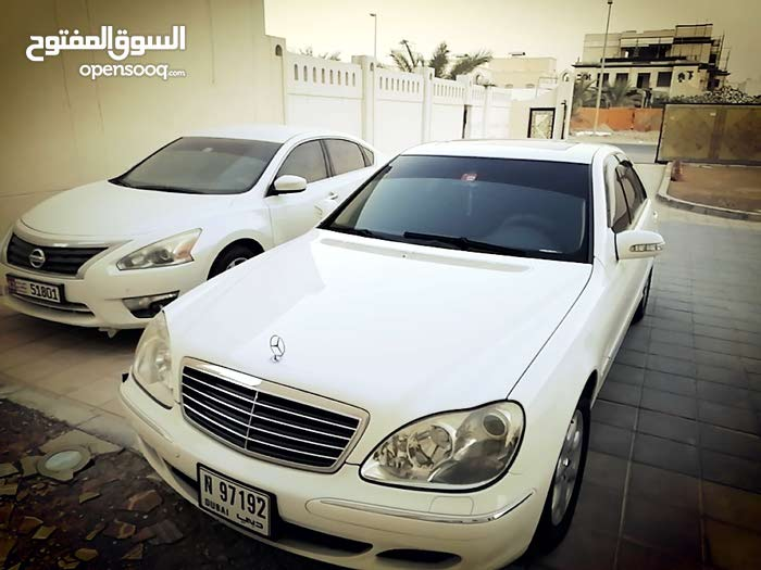 Used 2005 S350 for sale