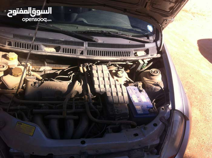 100,000 - 109,999 km Ford Other 2008 for sale
