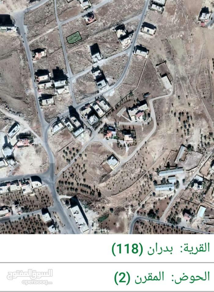 للبيع أرض 500 م  بسعر 92 ألف شمال عمان بدران المقرن مشروع المهندسين