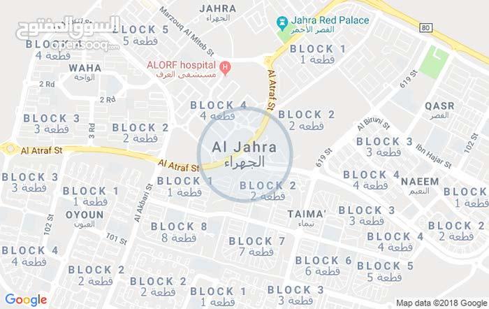 للبيع بيوت حكوميه بسعدالعبدالله