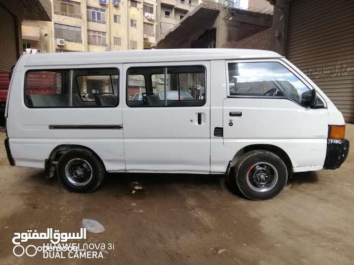 Used Mitsubishi L200 in Giza