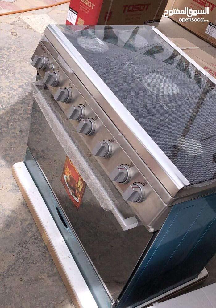 طباخ كونكود غير مستعمل بلكارتون السعر 400الف خمسه شعله للاتصال 07705727854