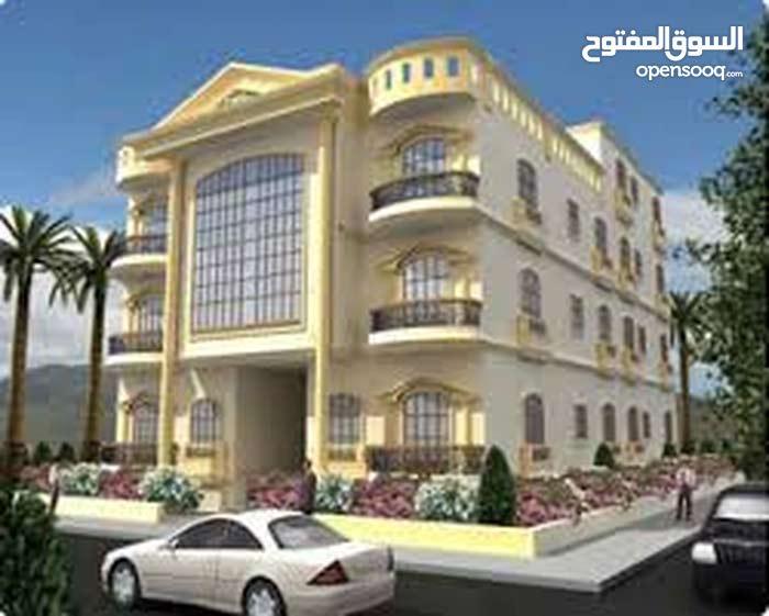 شقة للبيع 120م بسوهاج