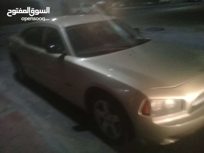Dodge Charger 2010 For sale - Gold color