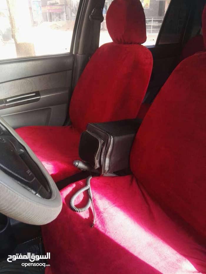 تلبيسة سياره انيييييقه خامة شامو تقيييلة (كحلي ، نبيتي ) بتلبس المقاعد الامامية