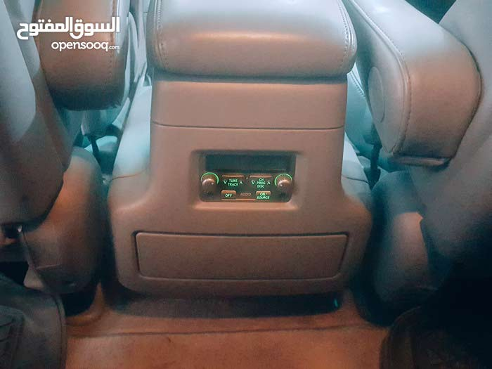 2006 Used Land Cruiser with Automatic transmission is available for sale
