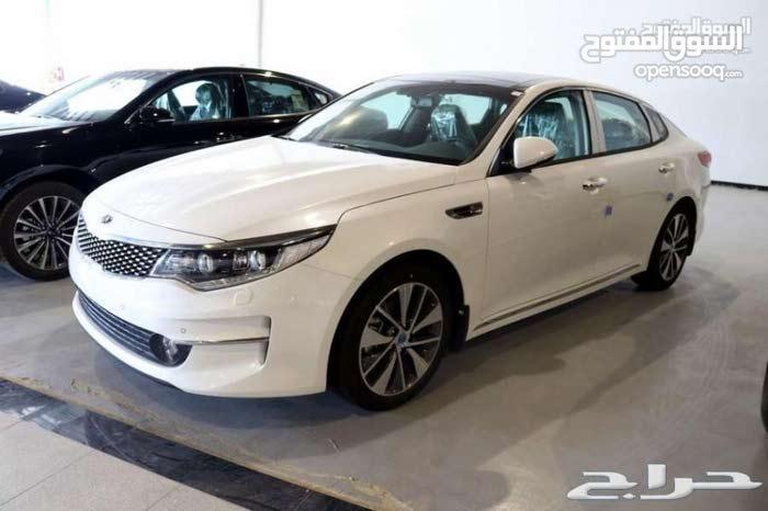 Kia Optima 2018 for sale in Al Riyadh