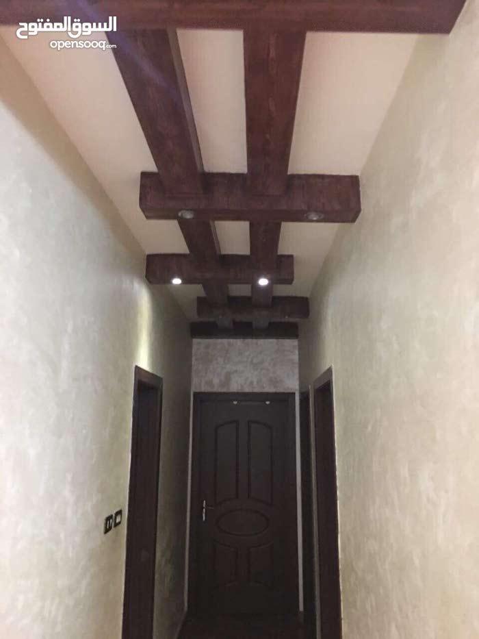 شقة للبيع ضاحية الياسمين عميش