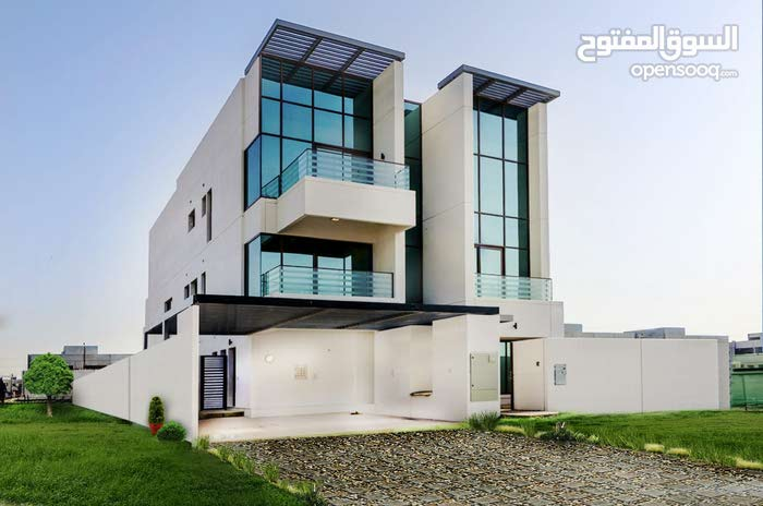PAY JUST 10% AND MOVE TO THE BIG VILLA /IN MEYDAN COMMUNITY/75% FINANCE GUARANTEED FOR 15 YEARS