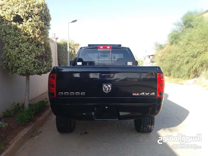 2005 Used Dodge Ram for sale