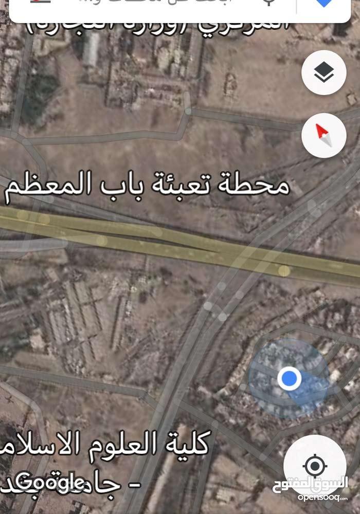 neighborhood Baghdad city - 96 sqm house for sale