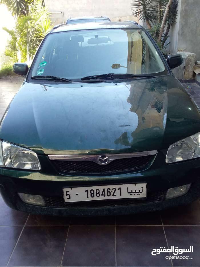 Used 2008 323