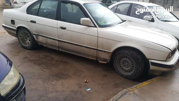 BMW 520 car for sale 1994 in Tripoli city