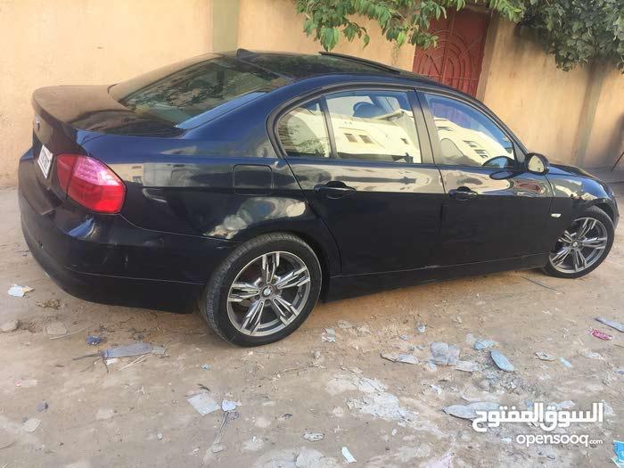 Used 2008 320 in Tripoli