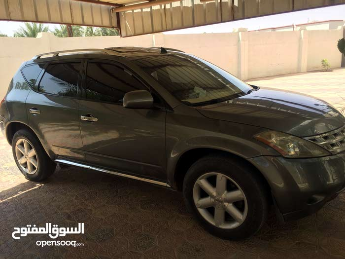 2008 Used Murano with Automatic transmission is available for sale