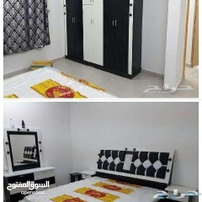 غرف نوم جديده 1800 مع التوصيل والتركيب  . الباحه .