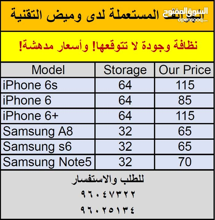 Buy a Others  mobile from the owner