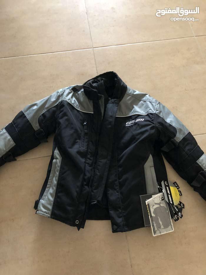 can am spyder jacket (new)
