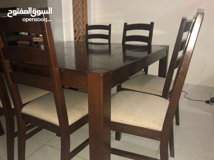 Used Tables - Chairs - End Tables available for sale