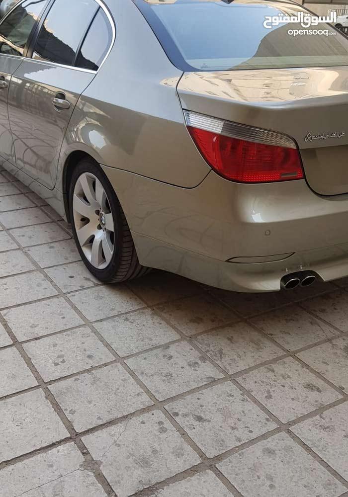 20,000 - 29,999 km BMW 530 2006 for sale